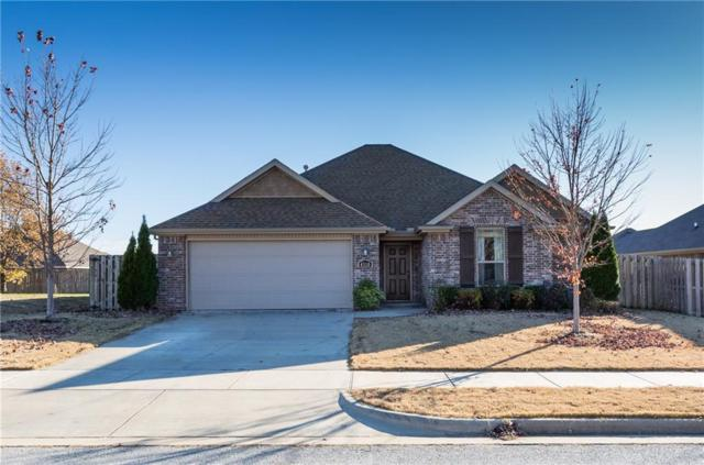 4310 W Murfield  Dr, Rogers, AR 72758 (MLS #1065654) :: McNaughton Real Estate