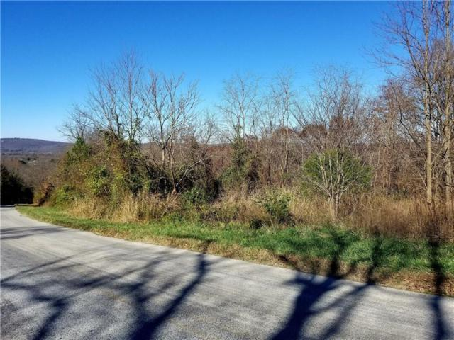 S Mally Wagnon  Rd, Fayetteville, AR 72701 (MLS #1065680) :: McNaughton Real Estate