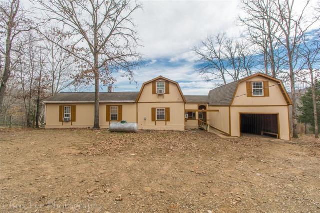 600 Madison 6420, Elkins, AR 72727 (MLS #1065681) :: McNaughton Real Estate