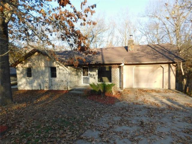 13 Hollow Way  Dr, Bella Vista, AR 72715 (MLS #1065686) :: McNaughton Real Estate