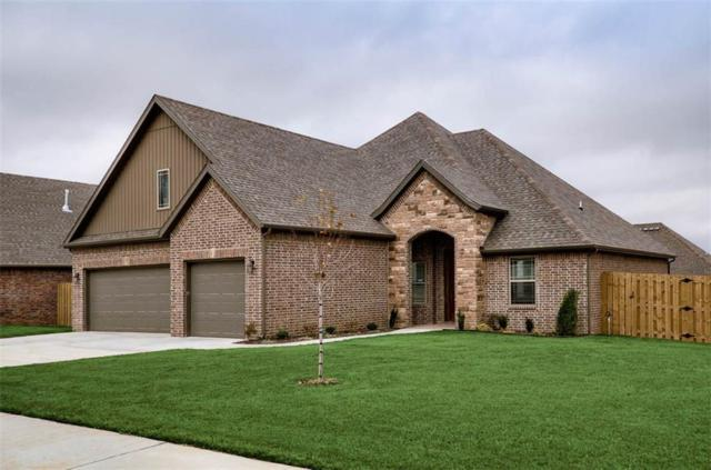 1400 Sweetbriar  Wy, Centerton, AR 72719 (MLS #1065692) :: McNaughton Real Estate