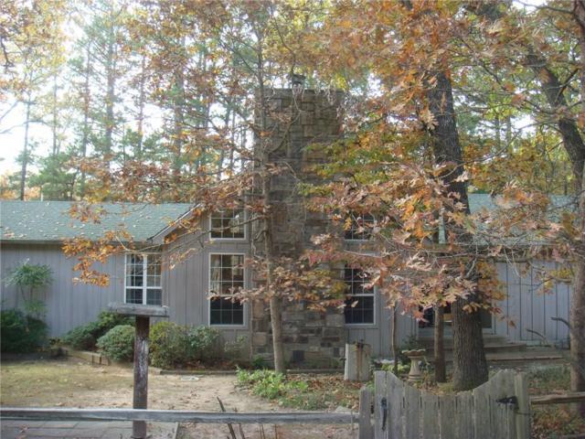 2253 Flint Ridge  Dr, Kansas, OK 74347 (MLS #1065705) :: McNaughton Real Estate