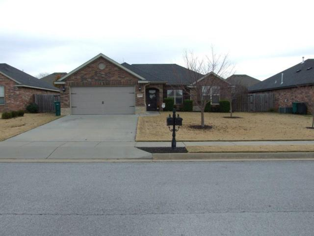 6017 S 37th  St, Rogers, AR 72758 (MLS #1065750) :: McNaughton Real Estate