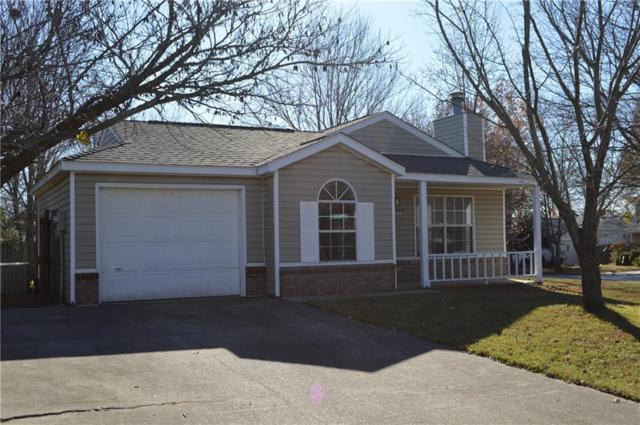 3251 W Woodfield  Wy, Fayetteville, AR 72704 (MLS #1065752) :: McNaughton Real Estate