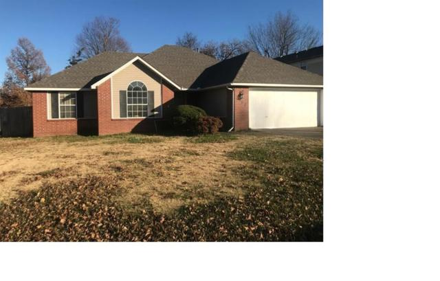 3465 Ryan  St, Springdale, AR 72764 (MLS #1065774) :: McNaughton Real Estate