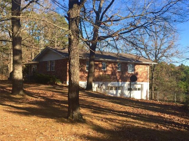 14858 Hwy 187, Eureka Springs, AR 72632 (MLS #1065775) :: McNaughton Real Estate
