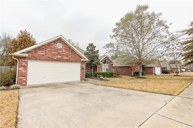 3529 Marsh  St, Fayetteville, AR 72704 (MLS #1065778) :: McNaughton Real Estate