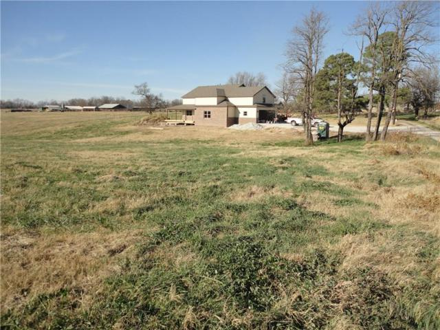 8010 Byers  Rd, Decatur, AR 72712 (MLS #1065779) :: McNaughton Real Estate