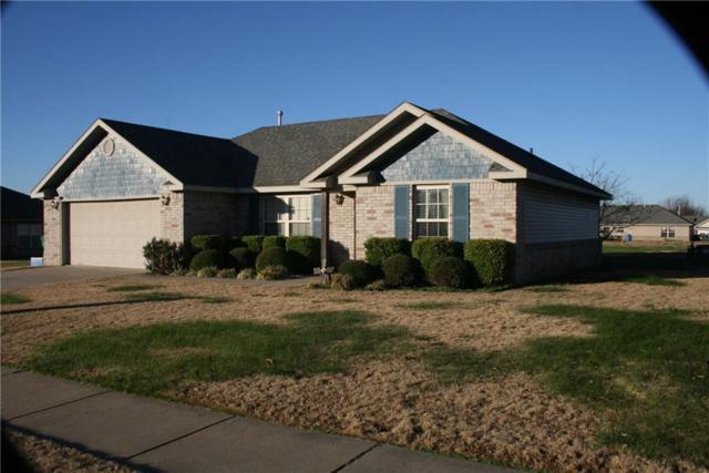 3384 Ashton  Ln, Bethel Heights, AR 72764 (MLS #1065783) :: McNaughton Real Estate