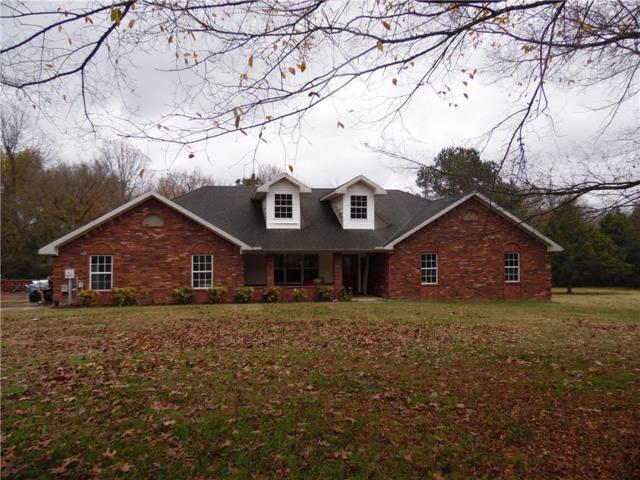 12236 Shore  Dr, Lowell, AR 72745 (MLS #1065953) :: McNaughton Real Estate