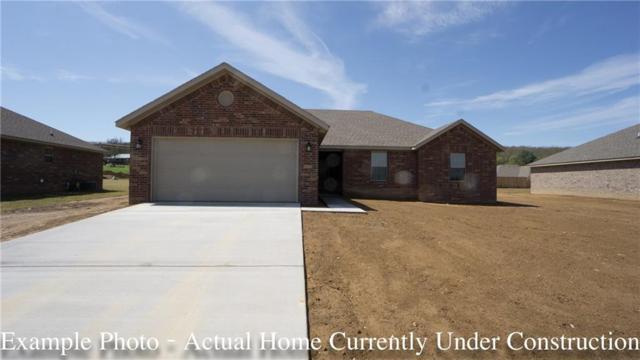942 Red Oak  St, Elkins, AR 72727 (MLS #1066027) :: McNaughton Real Estate