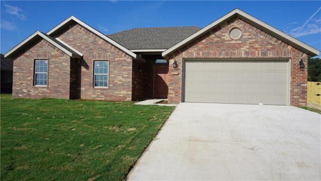 1002 Red Oak  St, Elkins, AR 72727 (MLS #1066066) :: McNaughton Real Estate