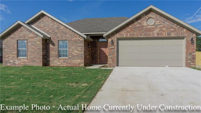 986 Red Oak  St, Elkins, AR 72727 (MLS #1066069) :: McNaughton Real Estate