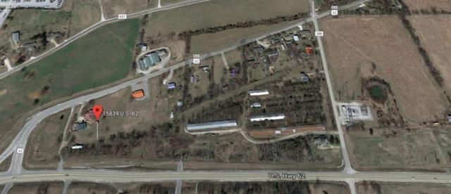 15839 Highway 62, Prairie Grove, AR 72753 (MLS #1066246) :: McNaughton Real Estate