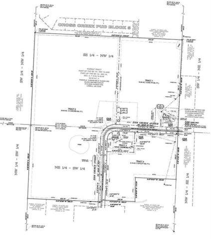 Tract 2 & 4 Zion Church  Ave, Lowell, AR 72745 (MLS #1066313) :: McNaughton Real Estate