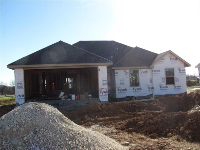 469 Caballo  St, Farmington, AR 72730 (MLS #1066334) :: McNaughton Real Estate