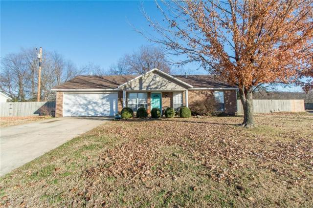 212 N Christy  Ln, Farmington, AR 72730 (MLS #1066390) :: McNaughton Real Estate