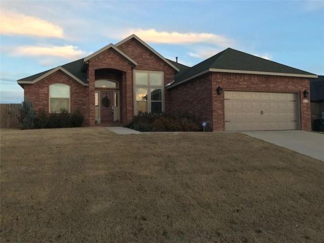 209 Peyton  St, Lowell, AR 72745 (MLS #1066405) :: McNaughton Real Estate