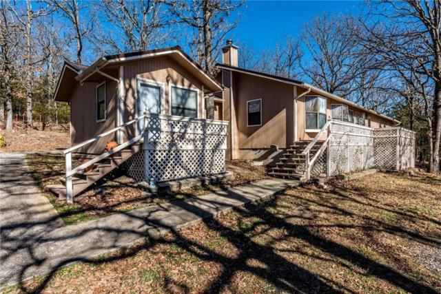 19398 Tuttle  Rd, Elkins, AR 72727 (MLS #1066420) :: McNaughton Real Estate