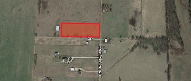 Hank Sargent, Prairie Grove, AR 72744 (MLS #1066466) :: McNaughton Real Estate