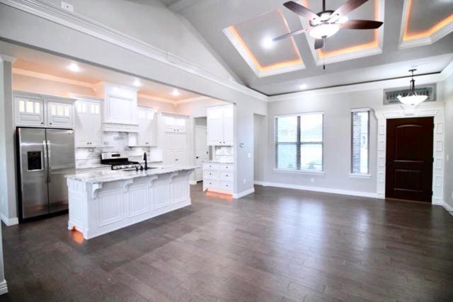 301 Chaparral  St, Centerton, AR 72719 (MLS #1066468) :: McNaughton Real Estate