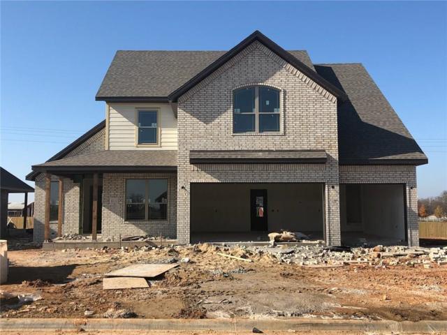 1211 Hope  St, Centerton, AR 72719 (MLS #1066484) :: McNaughton Real Estate