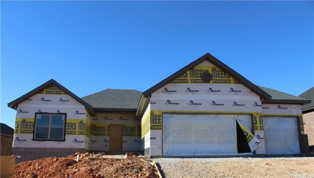 208 Monroe  St, Centerton, AR 72719 (MLS #1066531) :: McNaughton Real Estate