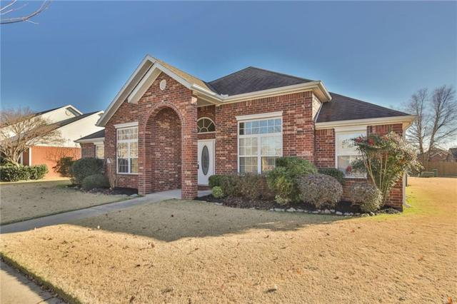 6433 Firefly Catch  Ave, Springdale, AR 72762 (MLS #1066551) :: McNaughton Real Estate