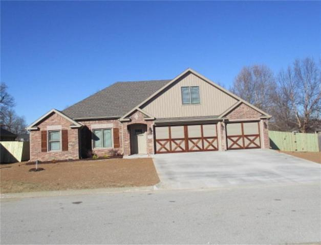 10993 Windswept, Farmington, AR 72730 (MLS #1066604) :: McNaughton Real Estate