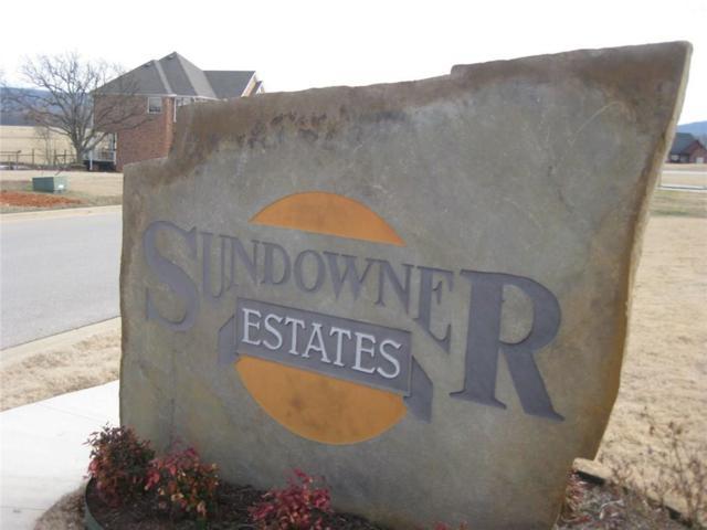 320 Captain Hopkins  St, Prairie Grove, AR 72753 (MLS #1066606) :: McNaughton Real Estate