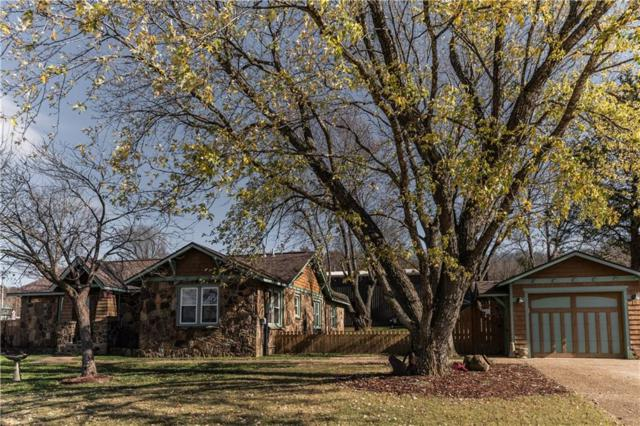 46 Church  Ave, West Fork, AR 72774 (MLS #1066657) :: McNaughton Real Estate