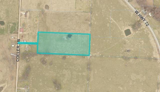 9.14 Acres Off Coller  Ln, Bentonville, AR 72712 (MLS #1066666) :: McNaughton Real Estate