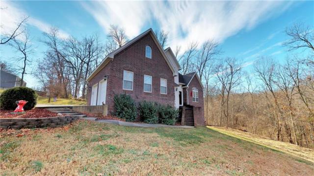 11113 Short  Rd, Bentonville, AR 72712 (MLS #1066670) :: McNaughton Real Estate