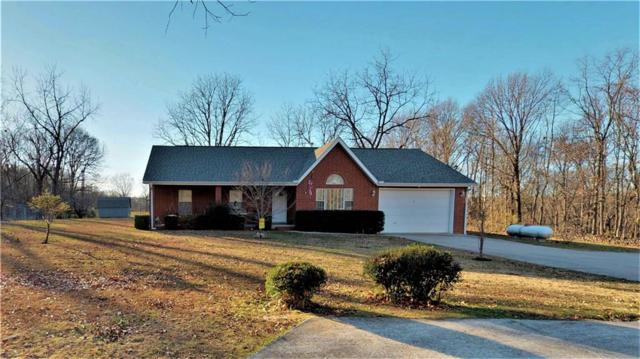 11101 Short  Rd, Bentonville, AR 72712 (MLS #1066680) :: McNaughton Real Estate