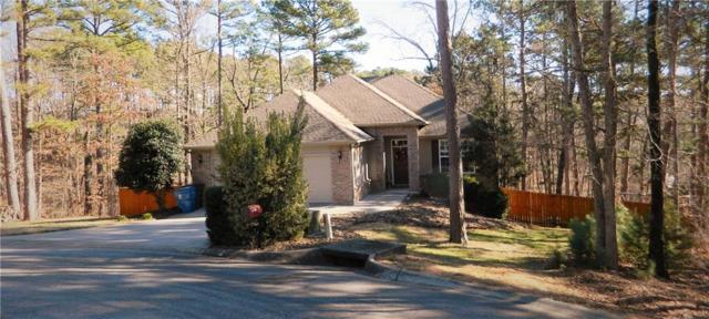 11 Bonnie  Cir, Bella Vista, AR 72714 (MLS #1066697) :: McNaughton Real Estate