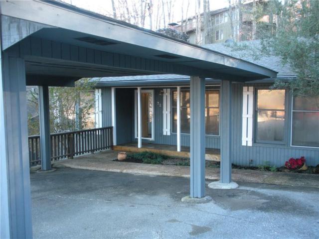 72 Dogwood  Dr, Bella Vista, AR 72715 (MLS #1066700) :: McNaughton Real Estate