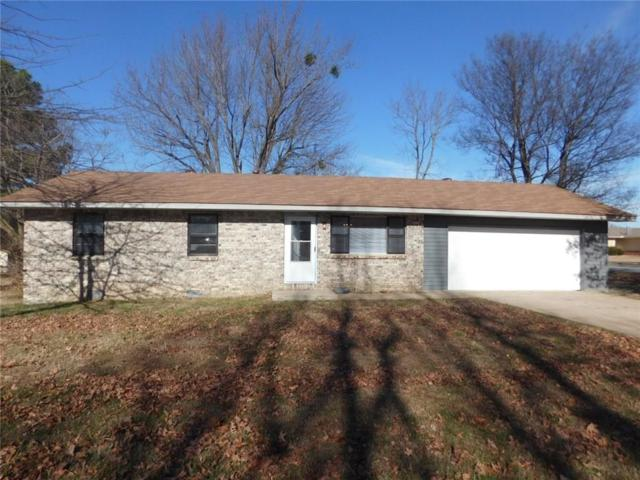 196 Neal  St, Farmington, AR 72730 (MLS #1066701) :: McNaughton Real Estate