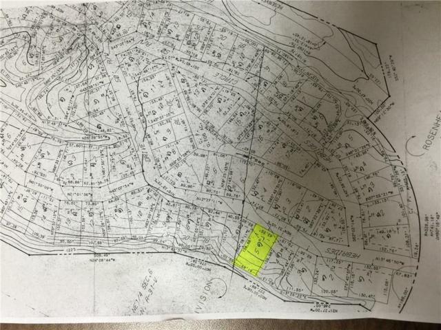 -- Hebrides  Dr, Bella Vista, AR 72715 (MLS #1066712) :: McNaughton Real Estate