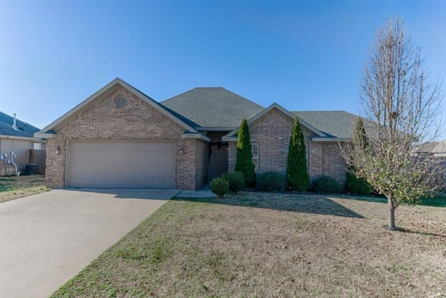 12505 Meadow Oaks  Ln, Farmington, AR 72730 (MLS #1066730) :: McNaughton Real Estate