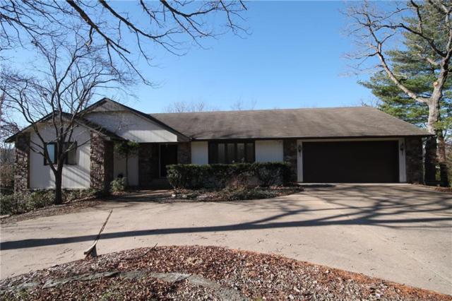 8 Tormarton  Ln, Bella Vista, AR 72714 (MLS #1066733) :: McNaughton Real Estate