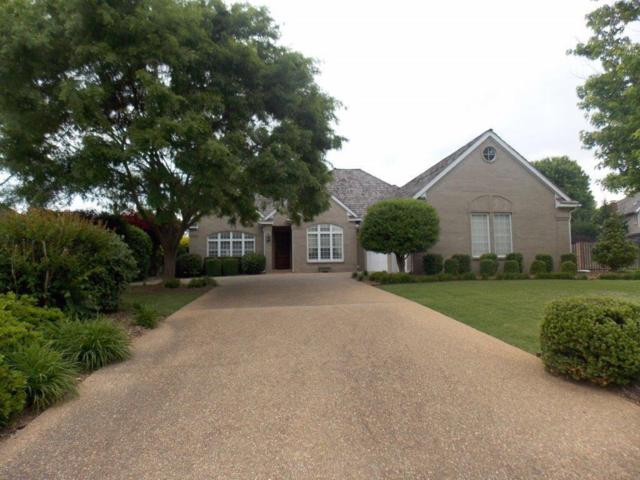 28 S Sechrest  Cir, Rogers, AR 72758 (MLS #1066753) :: McNaughton Real Estate