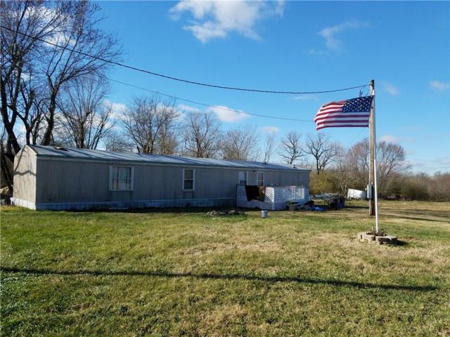 12093 Ervin Mcgarrah  Rd, Lowell, AR 72745 (MLS #1066766) :: McNaughton Real Estate