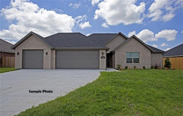 3375 Butterfly  Ave, Springdale, AR 72764 (MLS #1066779) :: McNaughton Real Estate