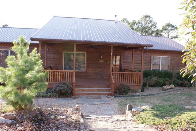 10255 Jims  Tr, Rogers, AR 72756 (MLS #1066797) :: McNaughton Real Estate