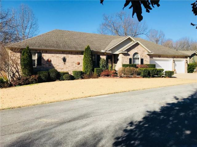 8619 Apple  Gln, Rogers, AR 72756 (MLS #1066799) :: McNaughton Real Estate