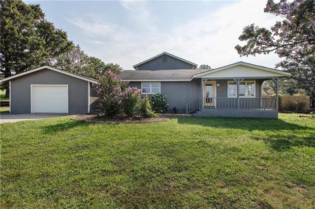 304 Hale  Rd, Elkins, AR 72727 (MLS #1066808) :: McNaughton Real Estate