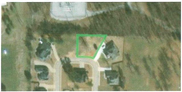 3256 Del Monico, Fayetteville, AR 72703 (MLS #1071045) :: McNaughton Real Estate