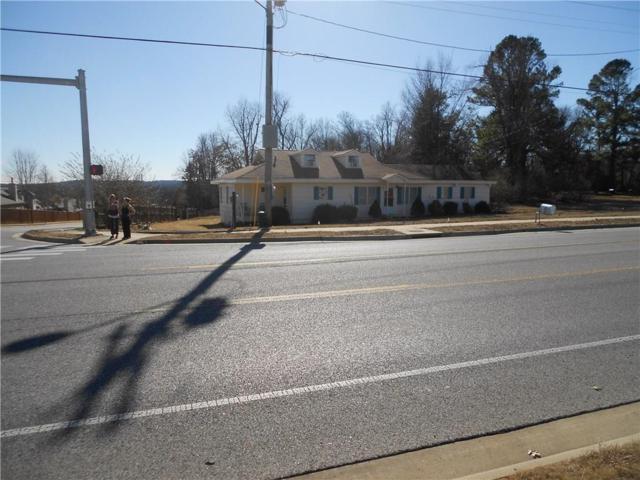 1425 Zion  Rd, Fayetteville, AR 72703 (MLS #1071142) :: HergGroup Arkansas