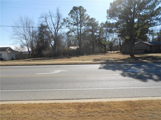 1409 Zion  Rd, Fayetteville, AR 72703 (MLS #1071145) :: HergGroup Arkansas