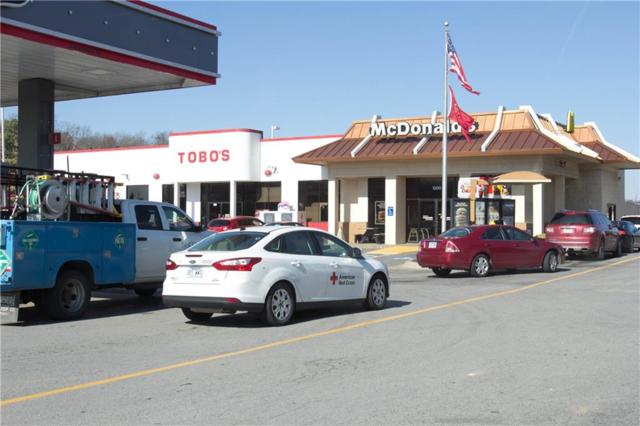 Cato Springs  Rd, Greenland, AR 72737 (MLS #1071233) :: McNaughton Real Estate